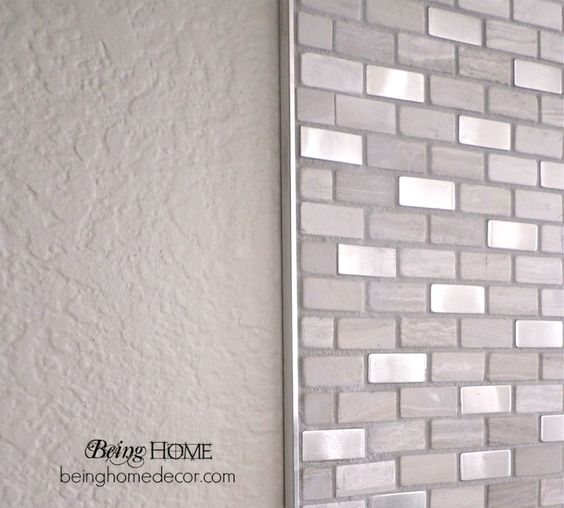super simple diy tile backsplash diy tiles stove and