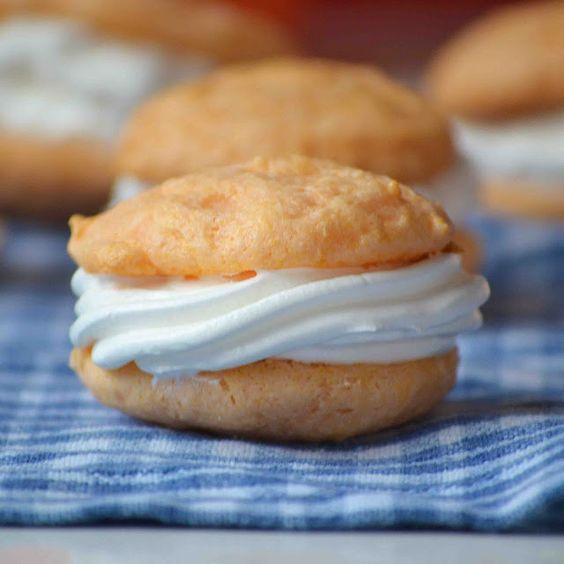 how to make orange creamsicle cupcakes with cake mix