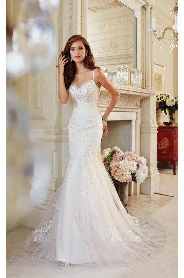 Sophia Tolli Y21444 - Sophia Tolli - Popular Wedding Designers