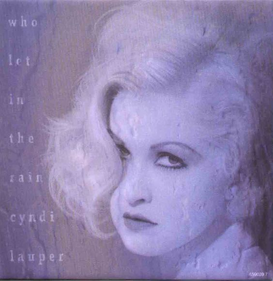 The Cyndi Lauper Archive : For The Fans : Singles Discography