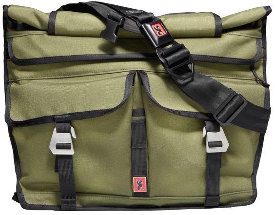 Chrome Lieutenant Rolltop Messenger Bag: Lieutentant Olive, Lieutenant Rolltop, Messenger Bags, Chrome Lieutentant, Bag Mtbr, Chrome Lieutenant