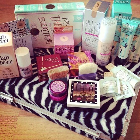 ♡ Benefit Cosmetics ♡