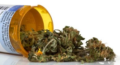 """If Marijuana Is Medicine, Why Can't We Buy It in Pharmacies?  """"There isn't a single FDA-approved drug in use that is as loosely regulated or as poorly understood as the buds, brownies, and candies for sale at dispensaries."""""""