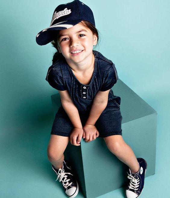 Moda infantil Archivos - Página 2 de 113 - Minimoda.es