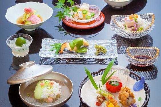 Cuisine Accommodation Cuisine | Kyoto Ryokan Kinoe