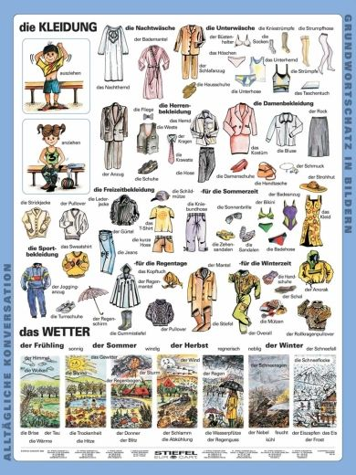 Die kleidung destaca in vilagarc a pinterest deutsch for Katalog klamotten
