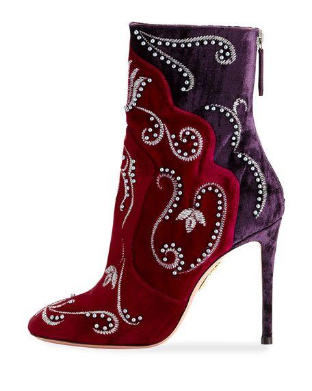 Stunning High Heels Boots