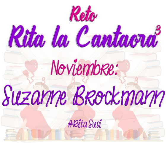 Noviembre #RitaSusi