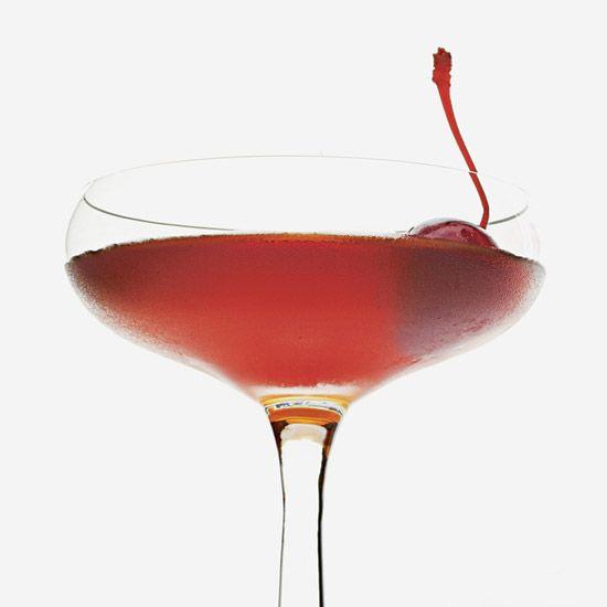 Manhattan | Food & Wine