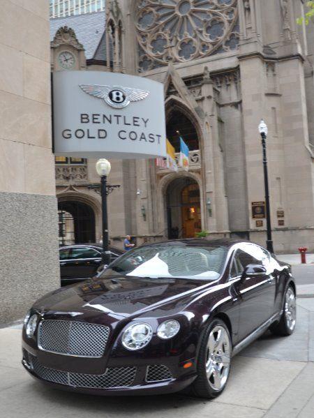 Used 2015 Bentley Continental Gt Chicago Il Bentley Bentley Car Luxury Car Dealership