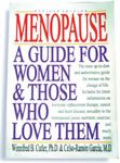 Going through menopause or know someone who is? Learn more about important women's health topics like sexuality, nutrition, hormones, and body changes during menopause with Dr. Cutler's book! #menopause #health #women