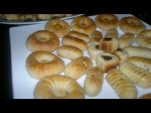 طريقة عمل عجينة الكليجة العراقية الهشة مع الاثبات Food Bread