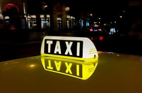 Illuminez Vos Nuits Lampes De Nuit Assurance Auto Chauffeur De Taxi