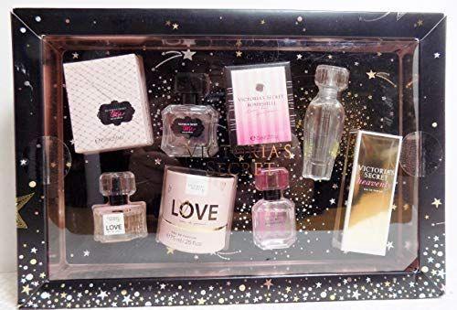 Vs noir Tease perfume gift set w
