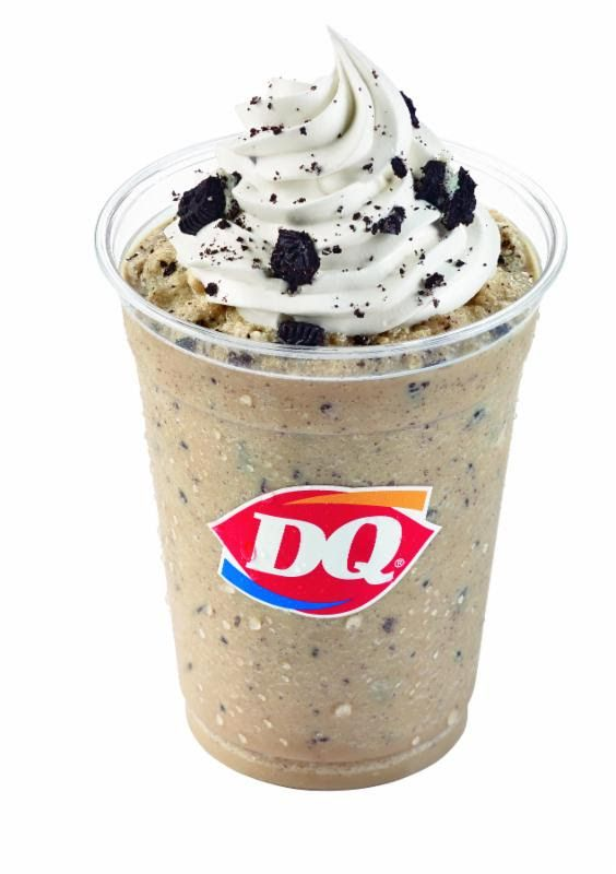 The Dairy Queen® System Celebrates National Coffee Day on 9/29