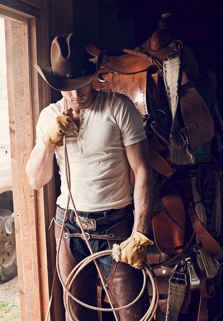cowboy: