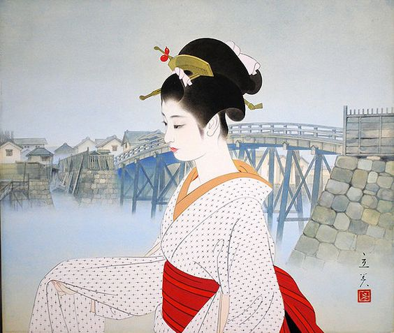 Tatsumi Shimura general