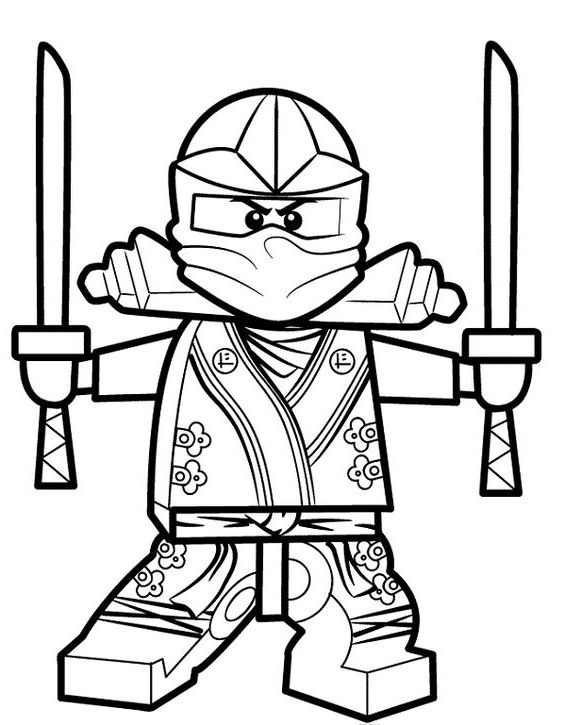 Lego Coloring Pages Scbu Lego Ninjago Free Coloring Page Kids
