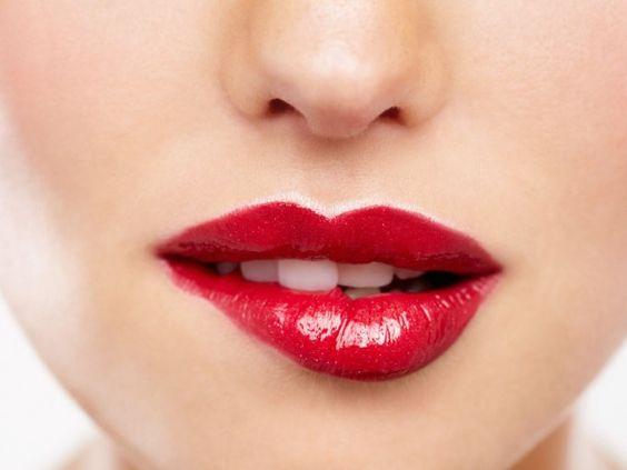 Tips para maquillar tus labios