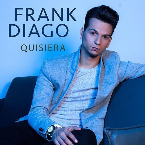 Quisiera - Single (Single) de Frank Diago : Napster