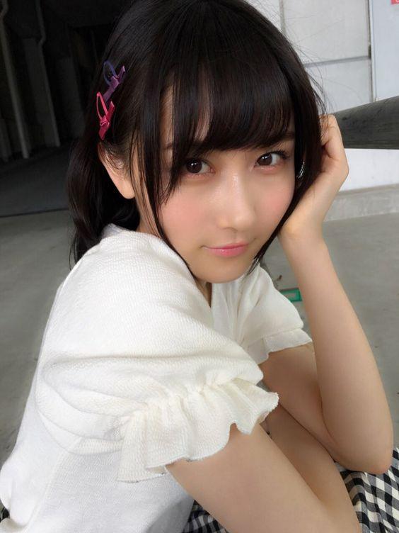 Yagura Fuuko 「矢倉楓子」 - (NMB48)