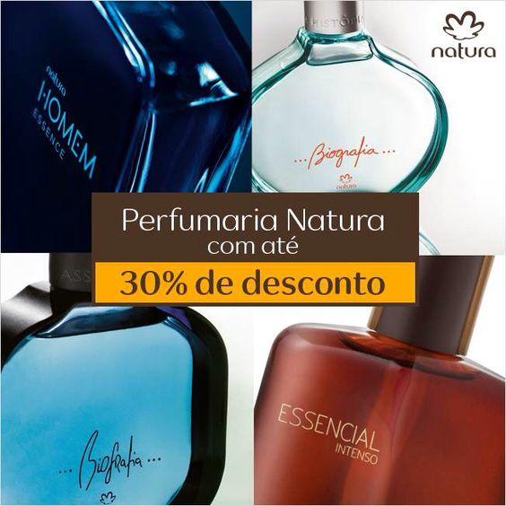 Compre online seus produtos Natura favoritos e aproveite os descontos especiais da semana.  Produtos Natura Até 35% de desconto.