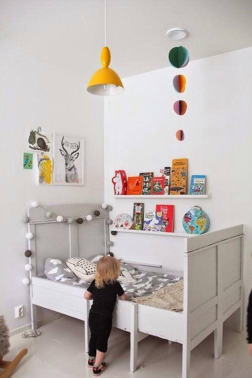 Lindos detalles! #dormitorio