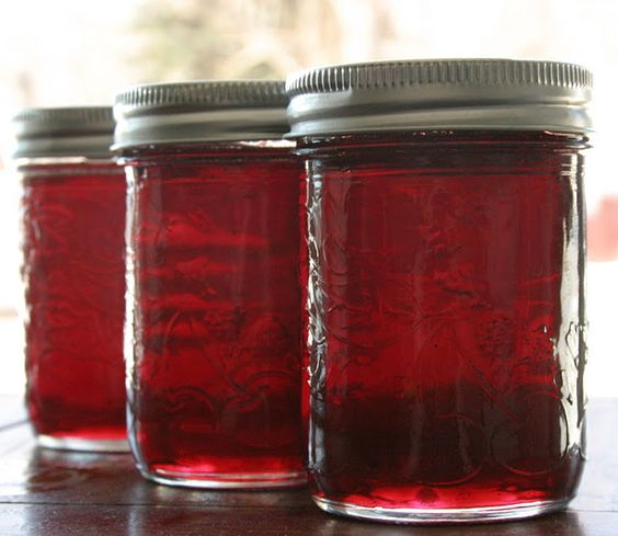 pomegranate jelly | Autumn fun | Pinterest | Pomegranates ...