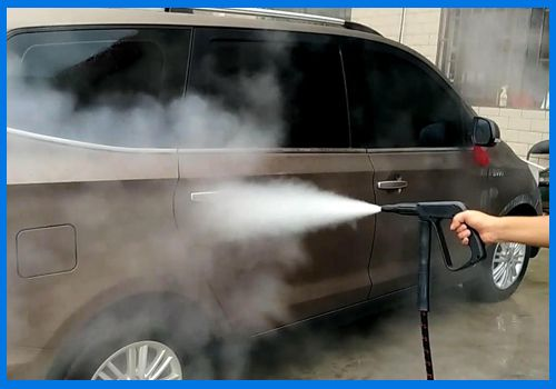 Self Service Steam Car Wash Steam Car Wash Car Wash Wash