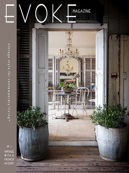 My French Country Home, French Living - Page 8 of 311 - Sharon SANTONI: