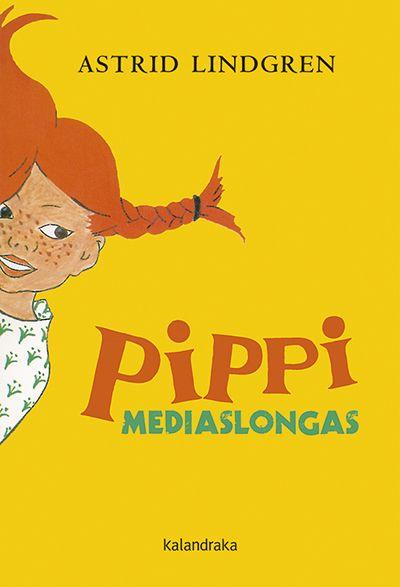 Aventuras e extravagancias dunha nena rebelde, simpática e extrovertida, convertida nunha icona contemporánea. Porque con Pippi, a lectura é... unha grande aventura!