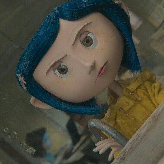 Iyularinsa Caroline Filme Coraline Wallpapers De Filmes Wallpaper De Desenhos Animados