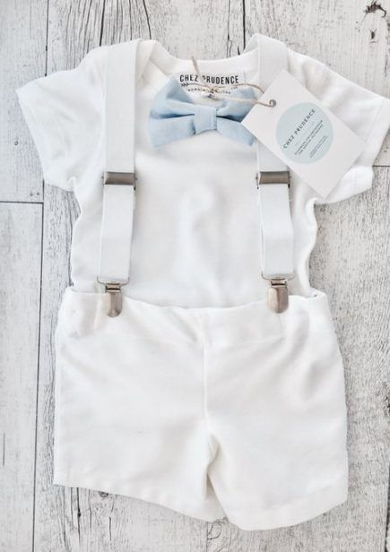 20++ Baby boy baptism outfit ideas information