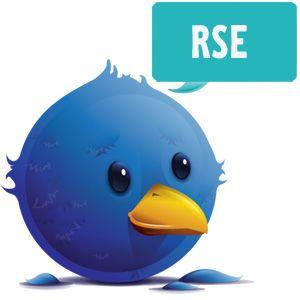 #Top205RSE Top de reputación de empresas en materia de RSE, by @jgamago