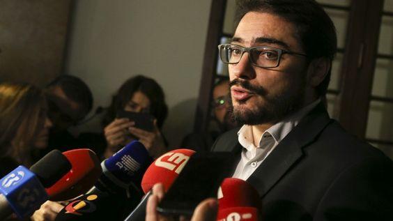 PCP não aprova o Programa de Estabilidade, mas vota contra rejeição pedida pelo CDS