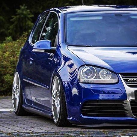 How Nice Does This Look Dp Volkswagen Golf Volkswagen Golf Gti Volkswagen
