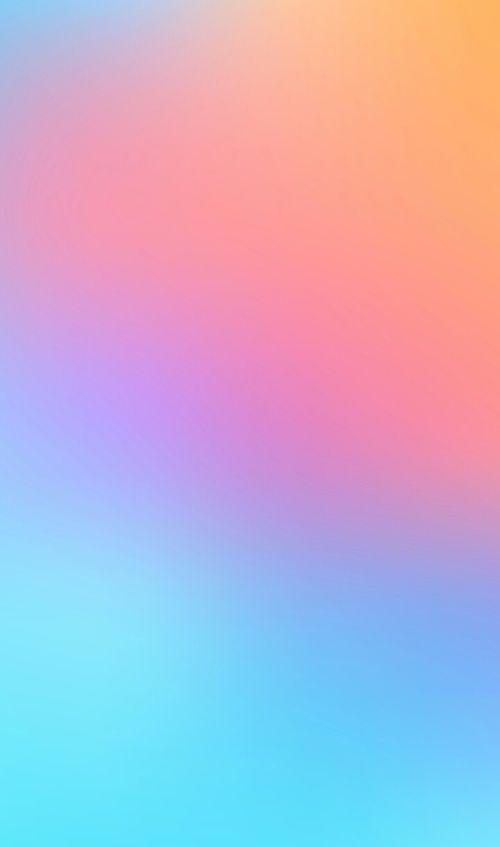Art Background Beautiful Beauty Blue Color Colorful Design Glitter Light Lights Min Rainbow Color Background Ombre Wallpapers Ombre Wallpaper Iphone