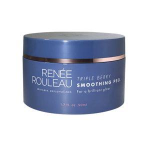 RENEE ROUNEAU   Triple Berry Smoothing Peel