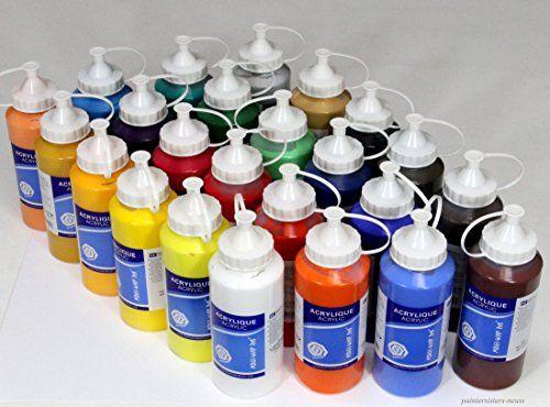 24 x Acrylfarbe je 500 ml, komplettes MEGA-SPARSET, origi... https://www.amazon.de/dp/B00OQPIEVM/ref=cm_sw_r_pi_dp_x_w1cyybEH7KQ3M
