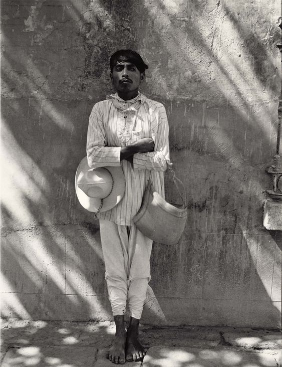 Señor de Papantla, 1934