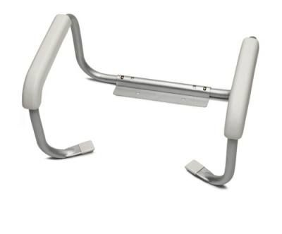 ADJUSTABLE TOILET SAFETY RAIL | Bathroom Safety Equipment ...