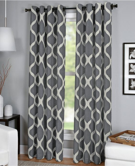 Elrene Luna Window Collection - Curtains & Drapes - For ...