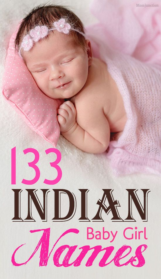 100 Latest Popular And Unique Indian Girl Names For 2020 Baby