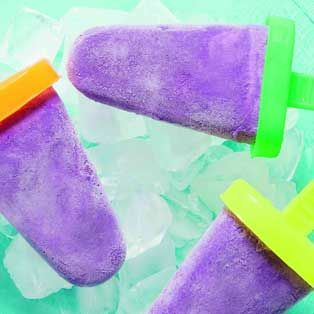 Halo-halo (Inspired) Popsicle~ | Guilty Pleasures | Pinterest | Halo ...