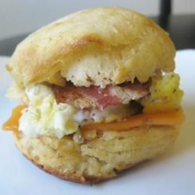 #recipe #food #cooking Breakfast Biscuits