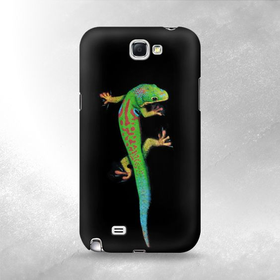 CoolStyleClothing.com - S0125 Green Madagascan Gecko Case For Samsung Galaxy Note 2, $19.99 (http://www.coolstyleclothing.com/s0125-green-madagascan-gecko-case-for-samsung-galaxy-note-2/)