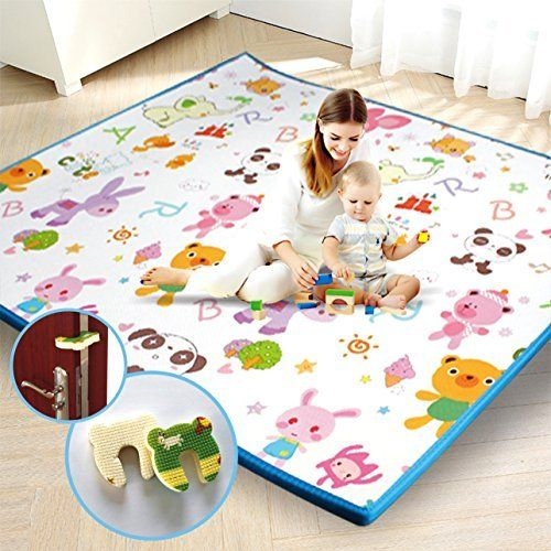 Pin On Baby Gym Mat Toys