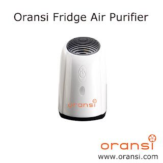 STAY AT HOME MOM: Oransi Ionic Air Purifier for Refrigerator Review and Giveaway