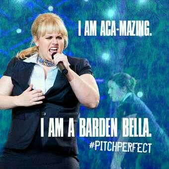 Fat Amy...one of the funniest characters ever