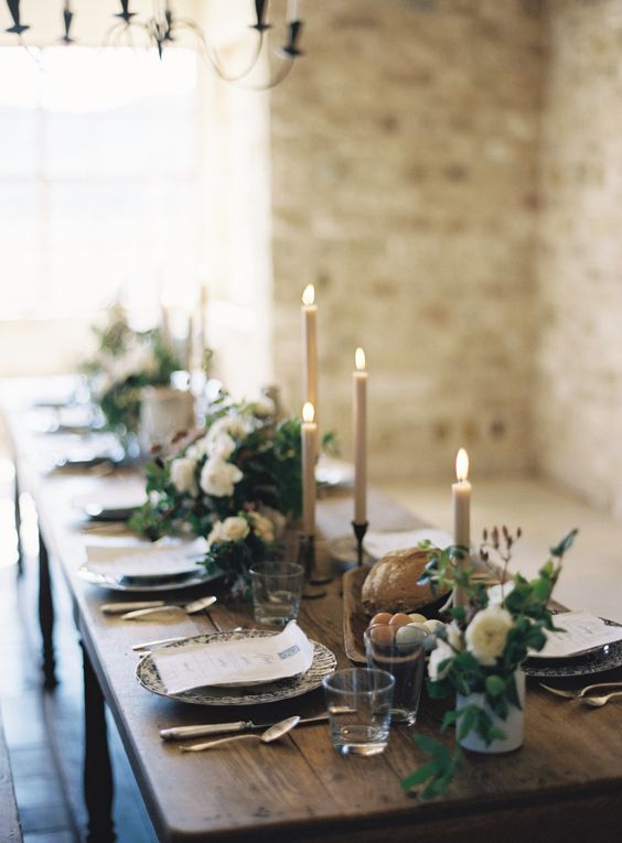 Photography : Kurt Boomer Read More on SMP: http://www.stylemepretty.com/little-black-book-blog/2016/02/10/organic-elegant-inspiration-at-sunstone-winery/: